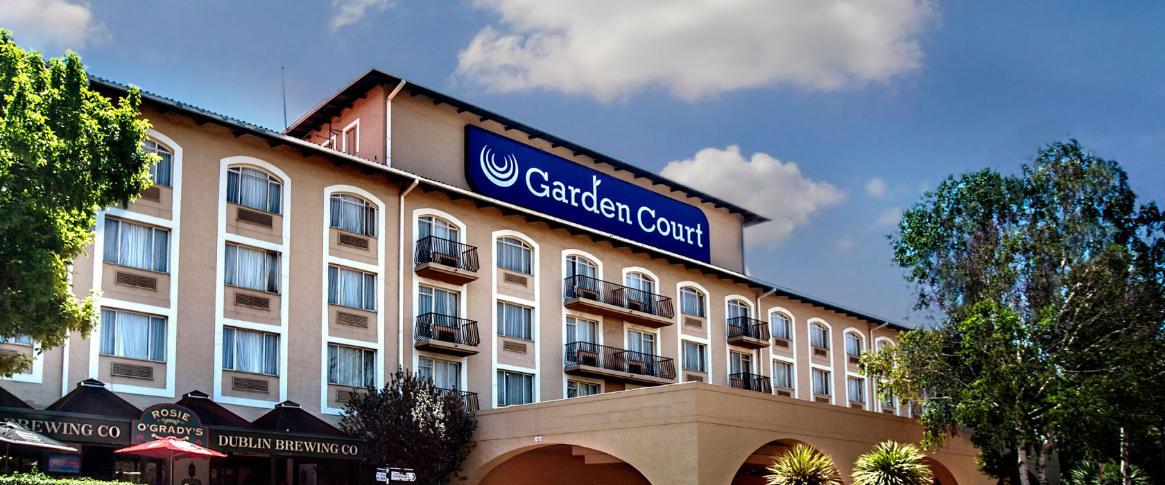 Garden Court Affordable Hotels Business Friendly