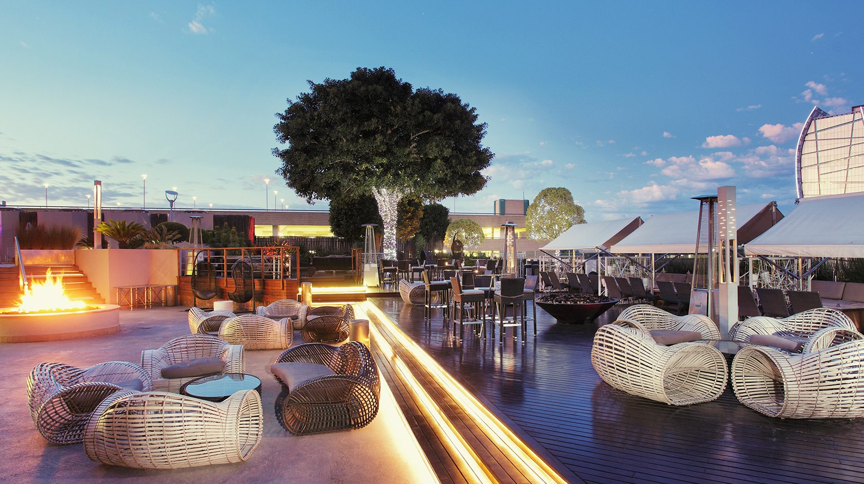 San deck the best place for sandton sundowners for Sundecks designs
