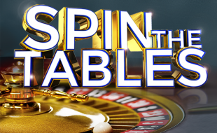 Spin the Tables