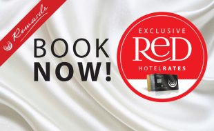 Exlusive Red HotelRates