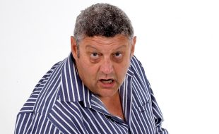 SA's Comedy King Barry Hilton