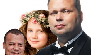 Paul Potts And Friends