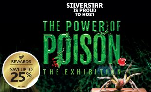 The Power of Poison - The Exhibition