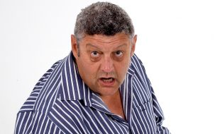 SA's Comedy King, Barry Hilton