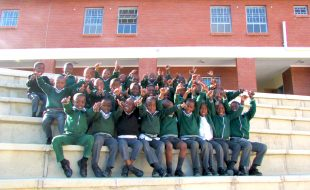 Nsimbini Primary School