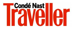 Conde Nast Traveller Awards Russia 2014