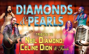 Diamonds & Pearls - A Tribute to Neil Diamond, Celine Dion & Friends