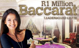 """One Million Baccarat"""