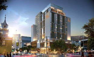 Cape Town Hotel Development
