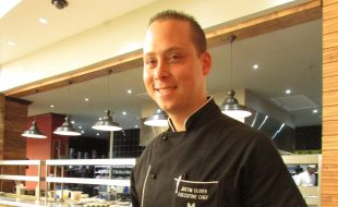 Cafe Vigour - Chef Profile