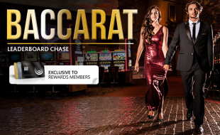 Baccarat Leaderboard Chase