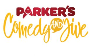 Parker Comedy And Jive Promotion