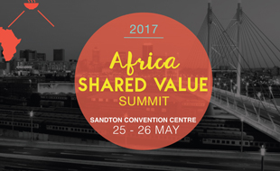 2017 Africa Shared Value Summit