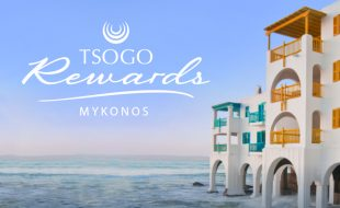 Stand a chance to win a weekend at Club Mykonos