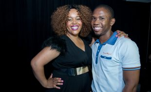 Comedy With Tumi Morake