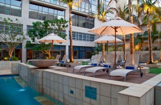 Garden Court uMhlanga Hotels In uMhlanga