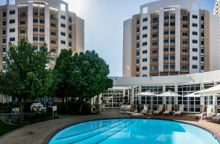 Garden Court Sandton City Affordable Sandton Hotel