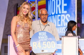 Suncoast | More Winners in More Ways Winner
