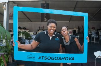Tsogo Sun Amashova 2016 at Suncoast