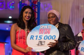 Suncoast Winner - Spin To Win