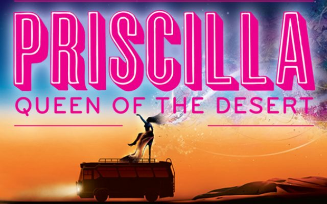 Priscilla Show and Stay Packages