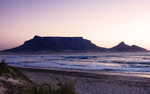 Cape Town 4 Night Getaway