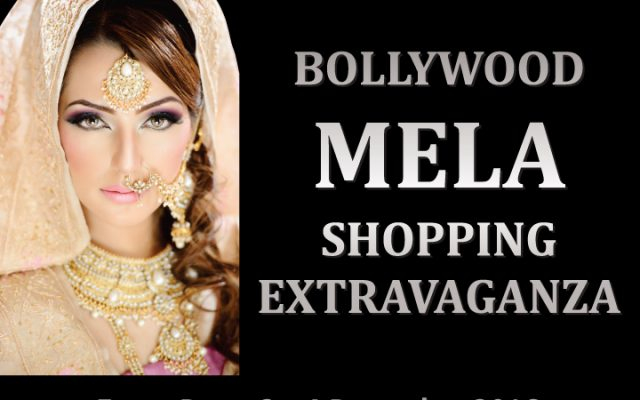 The Blu Blood Mela Shopping Extravaganza