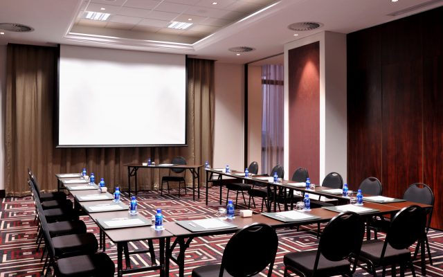 24 hour Conference Package