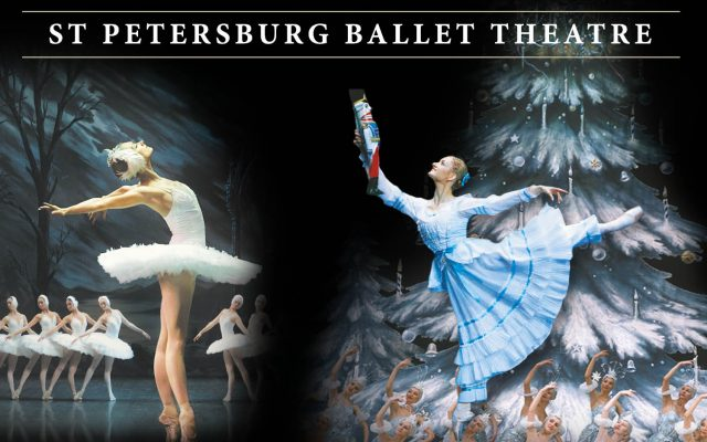 St Petersburg Ballet Show & Stay Packages
