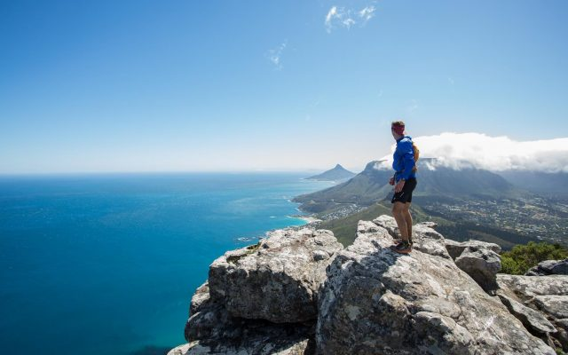 Ultra-Trail Cape Town