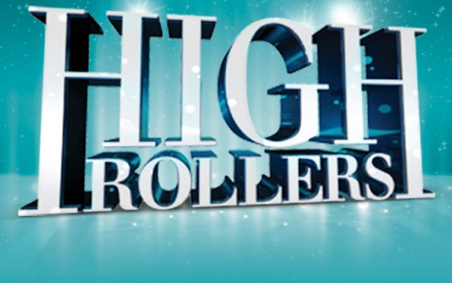 Black Card High Rollers