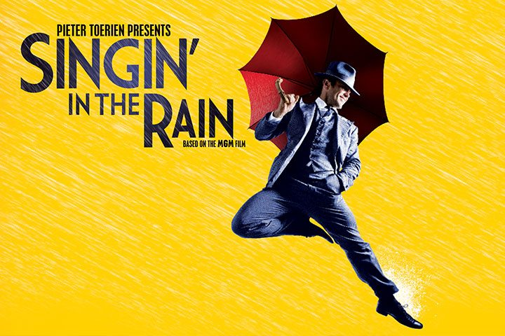 Singin' In The Rain Show & Stay