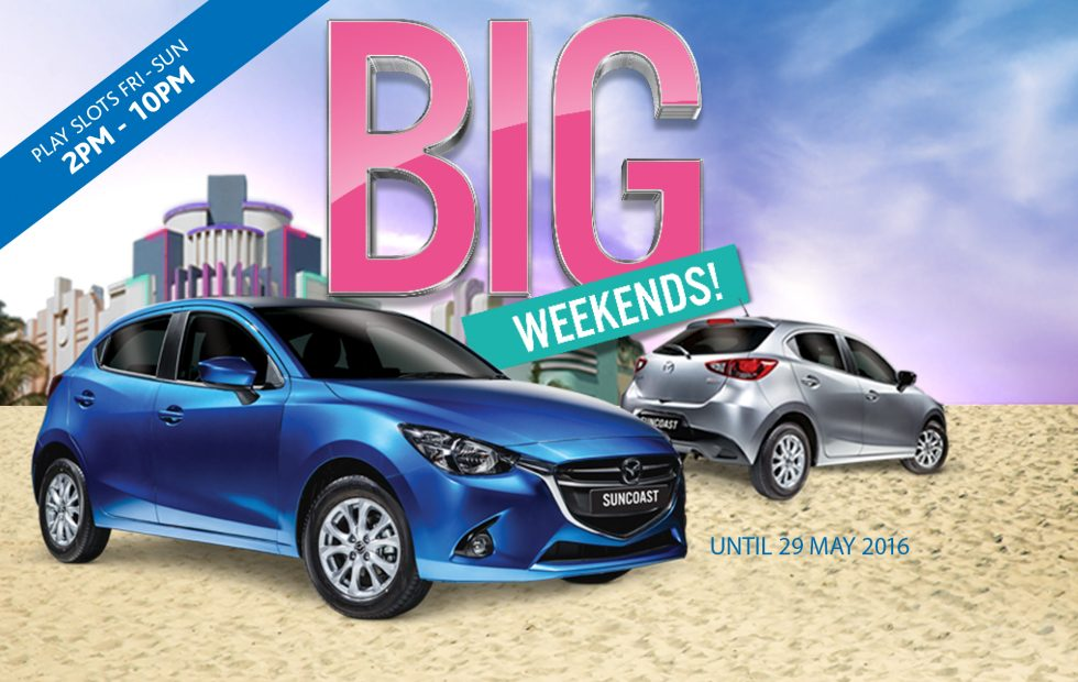 Stand a chance to win your share of R 1,7 Million in CASH & CARS!