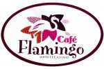 Cafe Flamingo Montecasino Logo