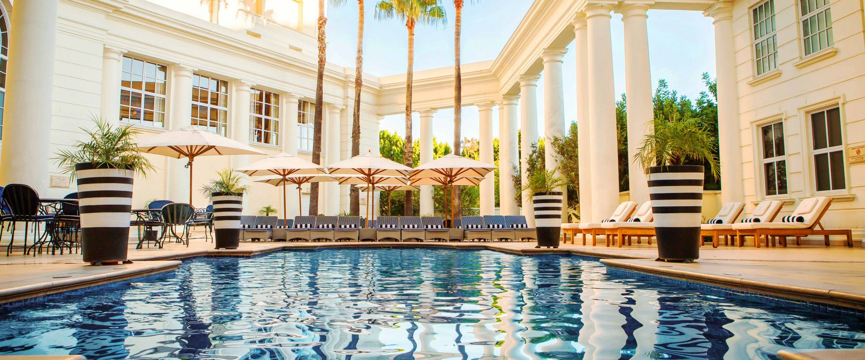 Pool at Southern The Cullinan