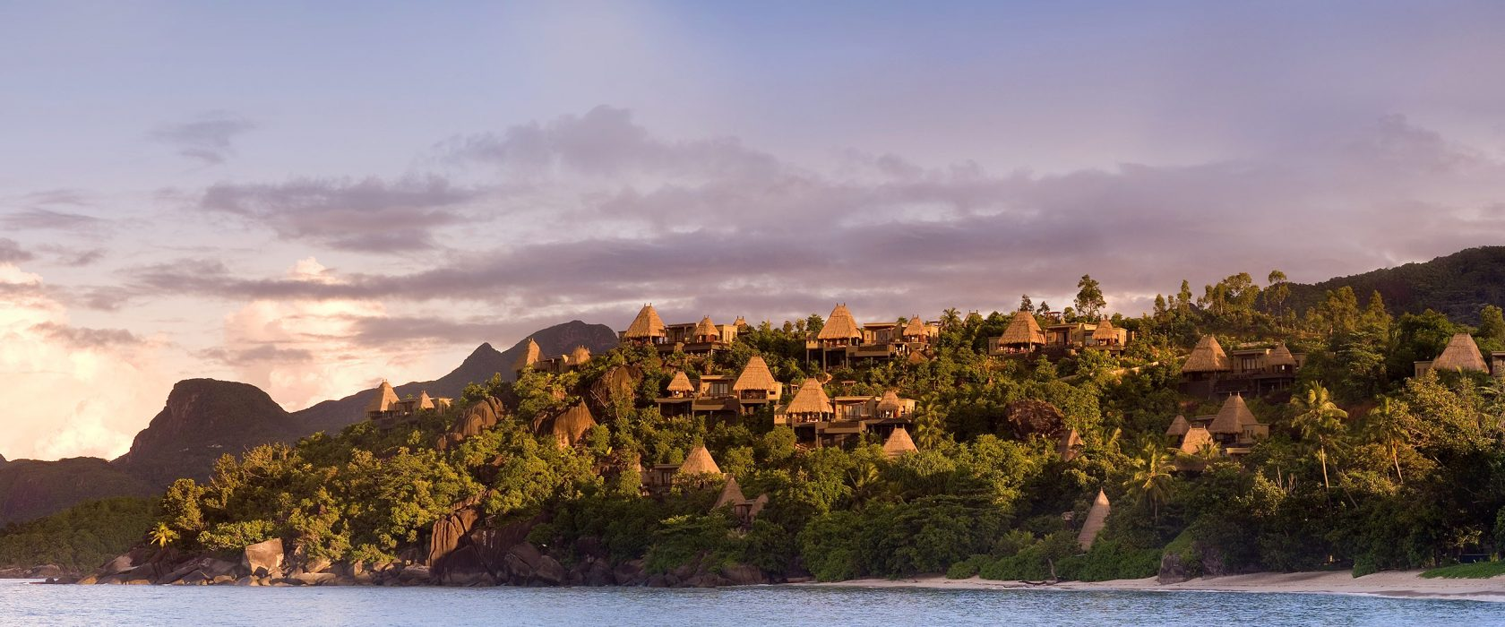 MAIA Luxury Resort & Spa | Seychelles Resort
