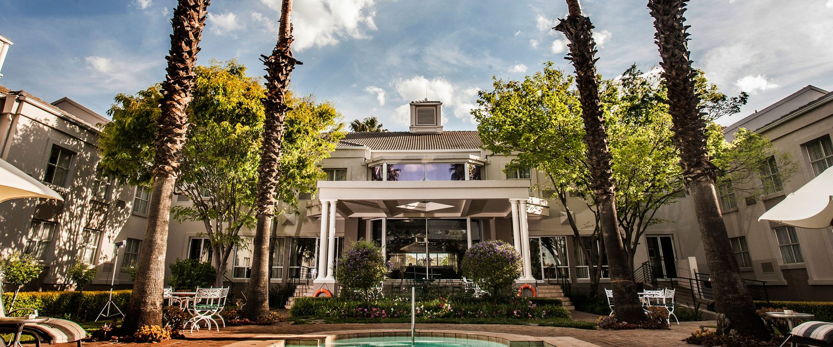 Garden Court Morningside | Morningside, Sandton Hotel