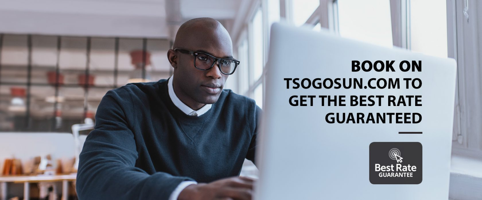Tsogo Sun Best Rate Guarantee
