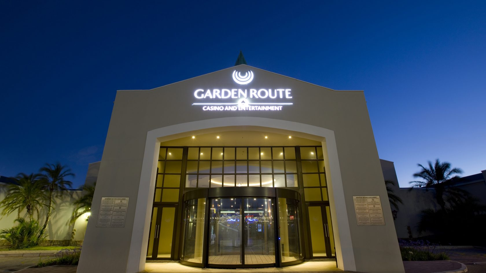Garden Route Casino | Pinnacle Point, Mossel Bay