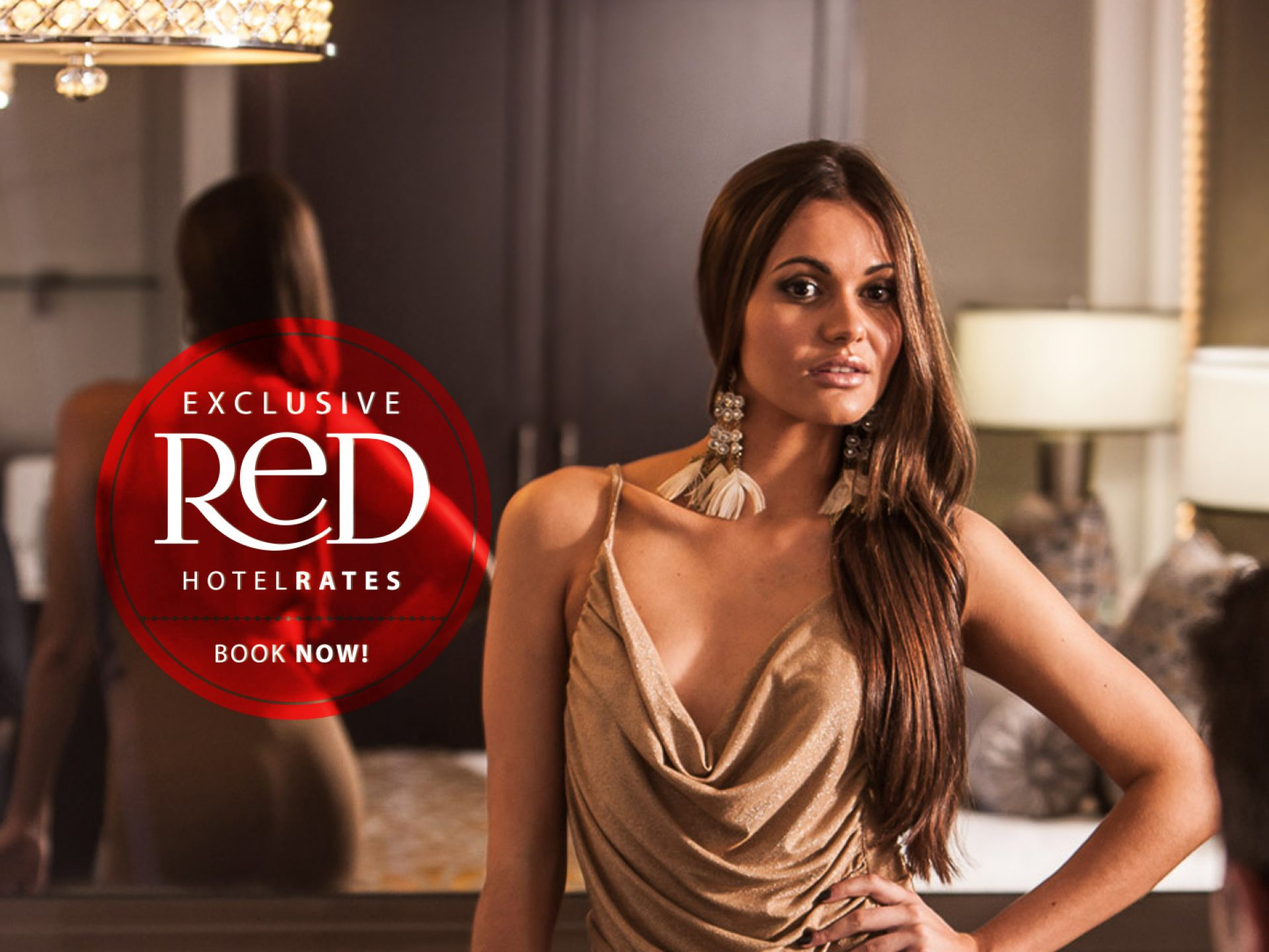Red Hotel Rates