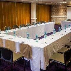 Conference room at Southern Sun Pietermaritzburg