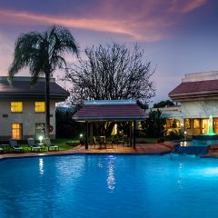 Garden Court Ulundi | Hotels In Ulundi
