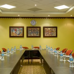 Southern Sun Dar es Salaam Conference Room