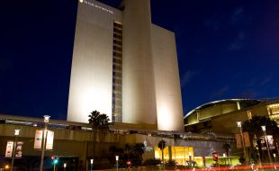 The InterContinental Johannesburg Sandton Towers Hotel