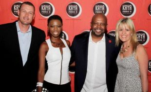 Kaya FM Launches A Satellite Station