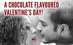 Choc Flavored Valentine's Day!