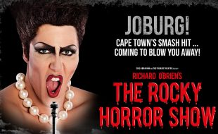 The Rocky Horror Show: Return!