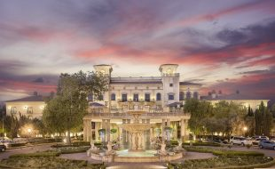 The Palazzo | Luxury Hotel Johannesburg, South Africa