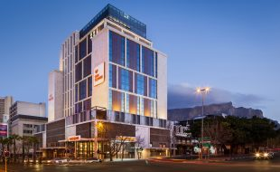 Tsogo Sun's Two-In-One Hotel Opens