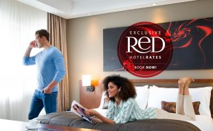 Hotel Red Rates